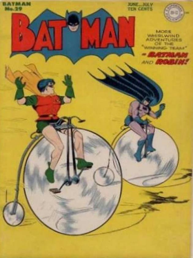 Batman No. 29