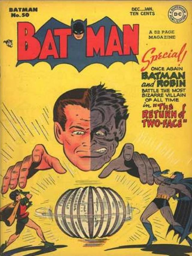Batman No. 50
