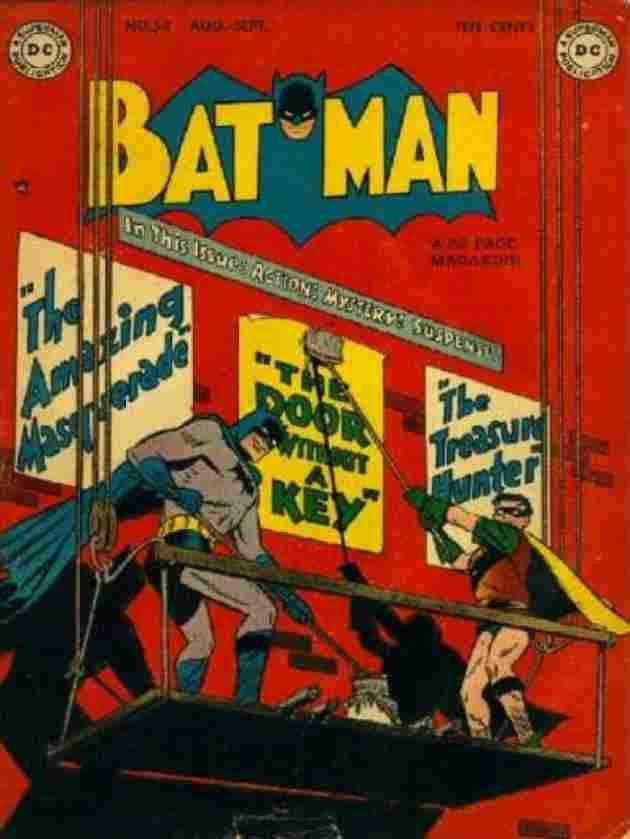 Batman No. 54