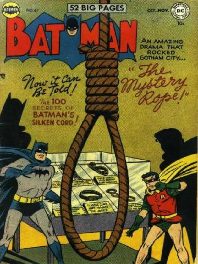 Batman No. 67