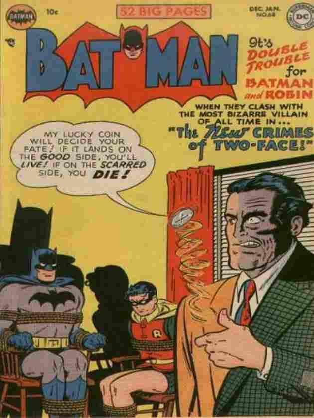 Batman No. 68