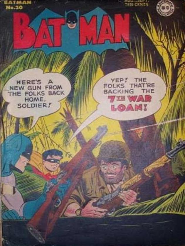 Batman Nr. 30