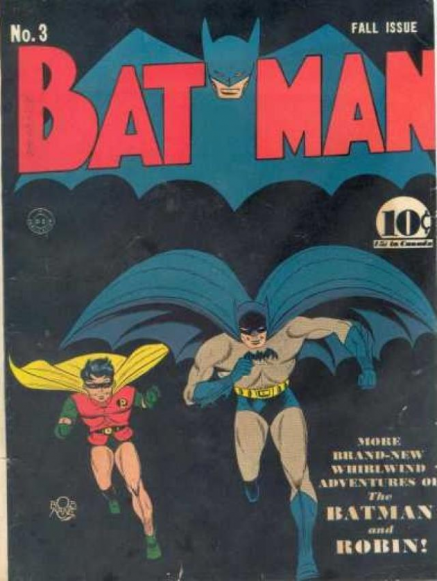 Batman Nr. 3