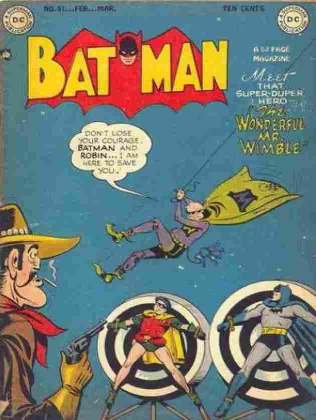 Batman nr 51