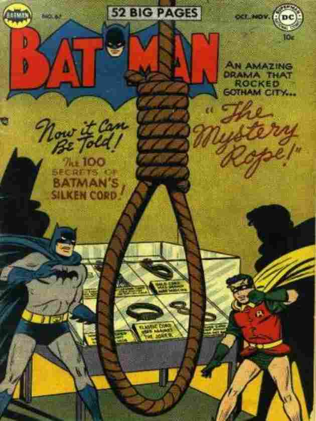 Batman nr 67