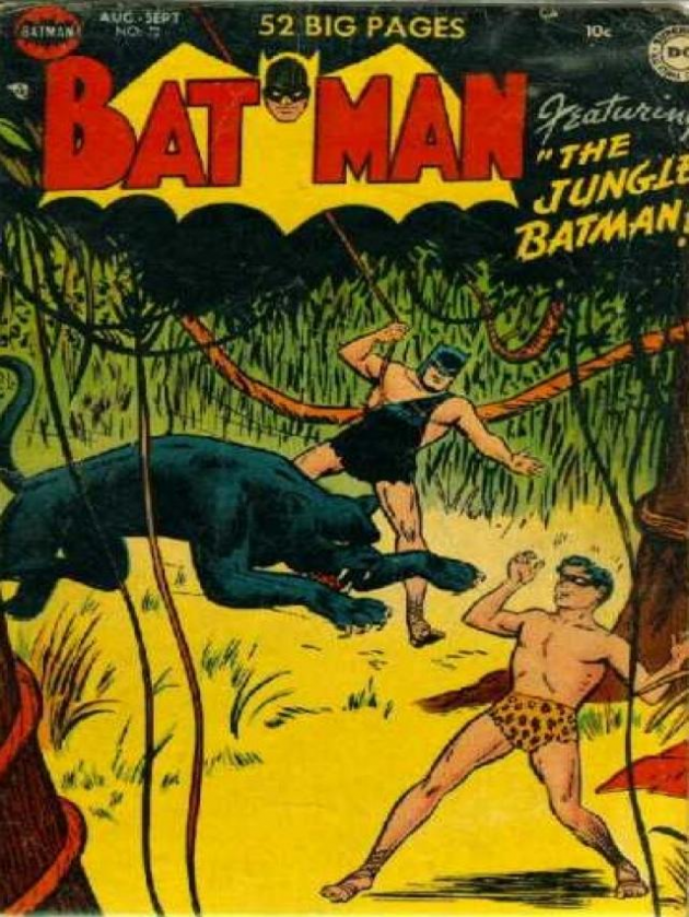 Batman Nr. 72