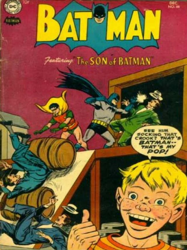 Batman nr 88