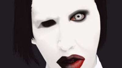 Curiosités sur Marilyn Manson