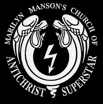 His 1996 Antichrist Superstar album reached fifth place in the Clasicc Rock magazine list of the 30 best conceptual albums of all time