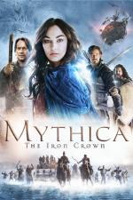 Mythica 4: La corona de hierro