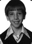Singer Marilyn Manson was born and raised in Ohio and moved to Florida when he was 18 years old.