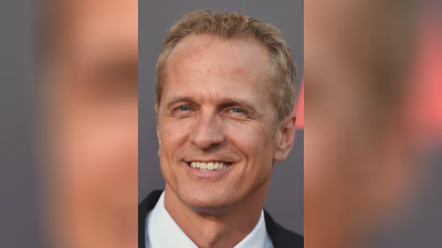 Best Patrick Fabian movies