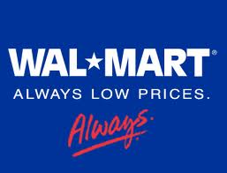 WALL MART STORES