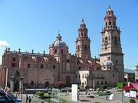 Мичоакан