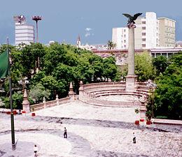 Агуаскальентес