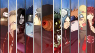Grupos / Clubes / Clanes del anime.