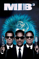 Men in Black 3