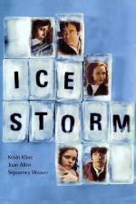 Tempestade de Gelo