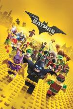 De LEGO Batman Film