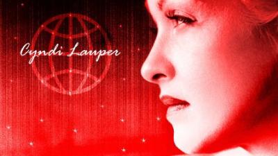 Die besten Balladen von Cyndi Lauper