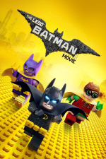 Film Lego Batman