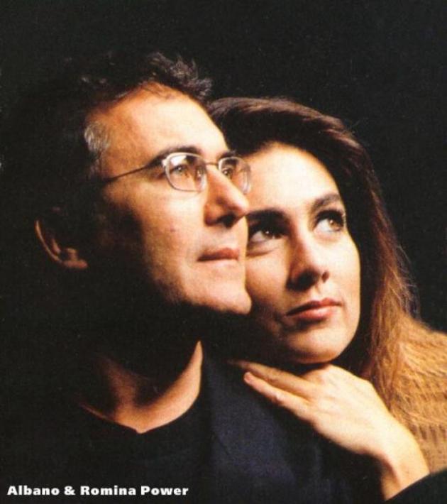 Felicitá - Albano & Romina