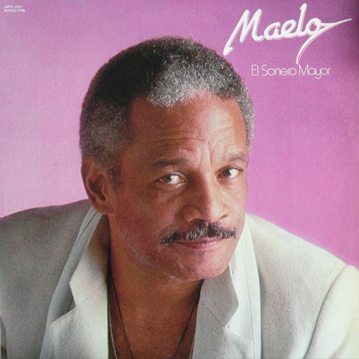 "Ismael Rivera ""Maelo"""
