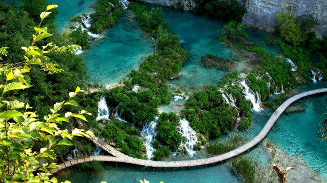 10 lugares na Croácia que você não pode perder