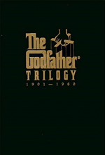 Крестный отец: Трилогия 1901-1980