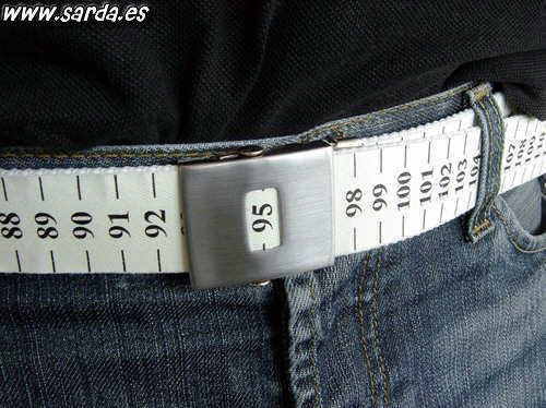 Belt for diet