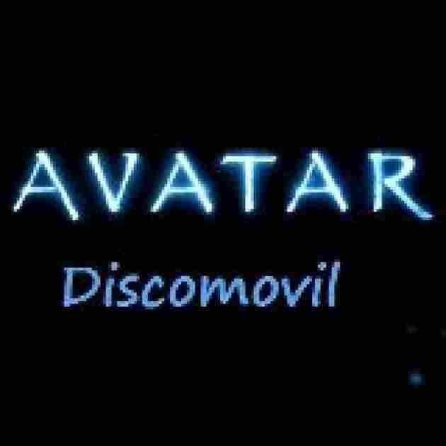 Discomovil Avatar.