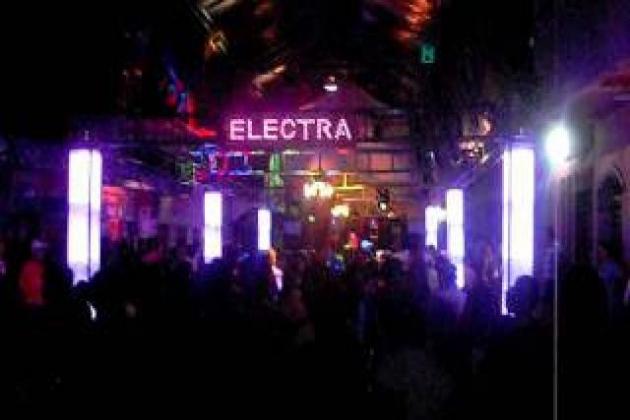 Discomovil Electra.