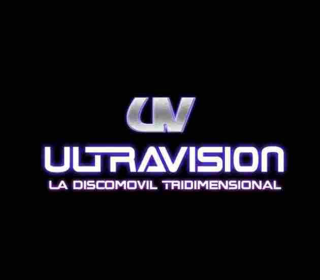 Discomovil Ultravision.