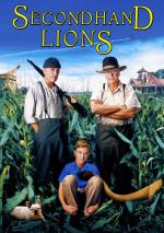 Подержанные львы