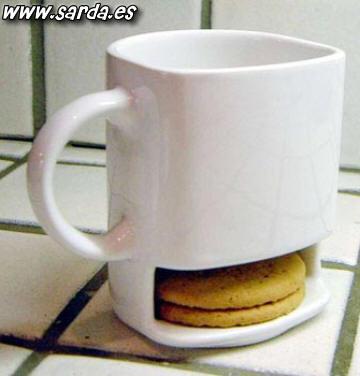 Xícara de café da manhã