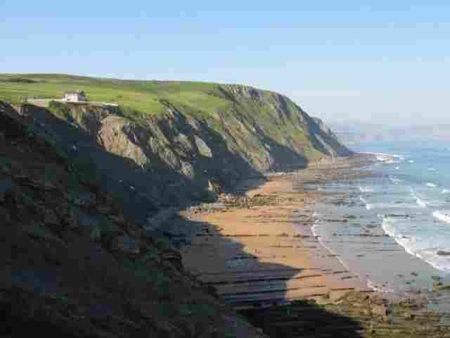 Barrika Beach (Biscay)