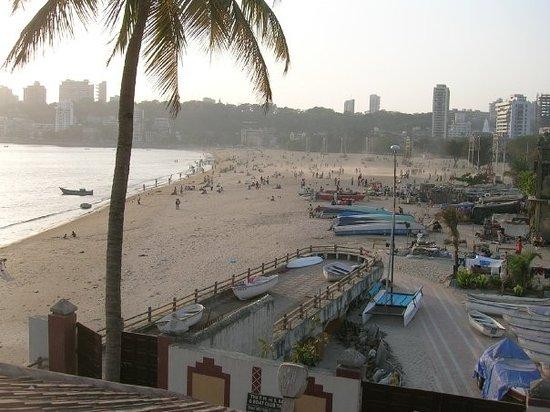 Chowpatty, Mumbai, Índia