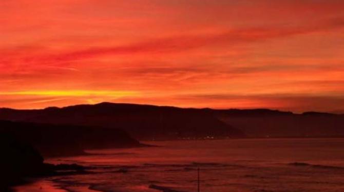 Las mejores playas del País Vasco