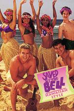 Salvados por la campana: Movida en Hawai