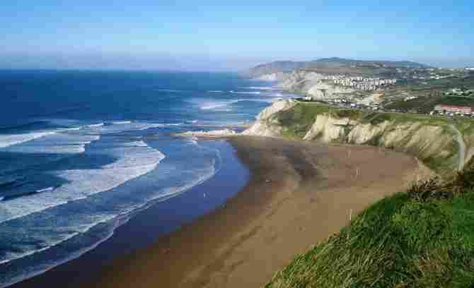 Sopelana Beach (Biscay)