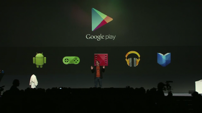 Alternativ till Google Play