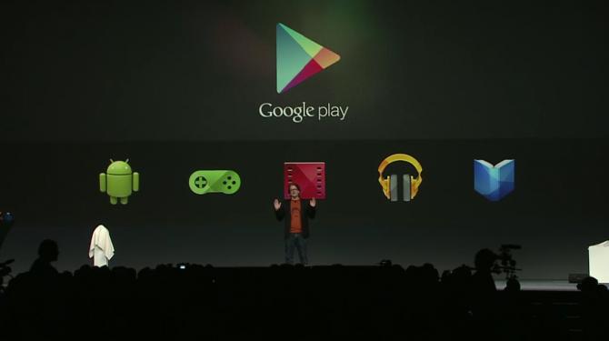 Alternativ till Google Play