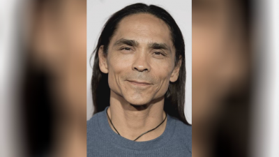 Best Zahn McClarnon movies