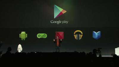 Google Play的替代品