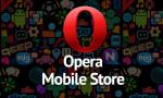 Opera Mobile应用商店