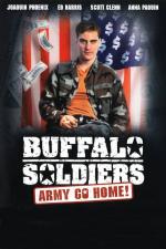 Army Go Home!