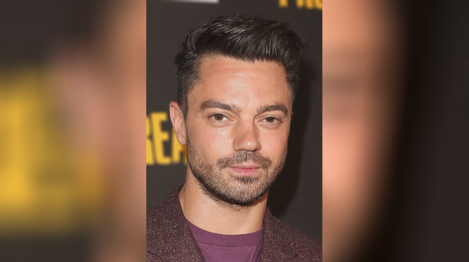 Best Dominic Cooper movies