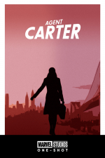 Corto Marvel: Agente Carter