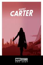 Curta Marvel: Agente Carter