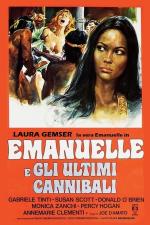 Emanuelle y los últimos caníbales